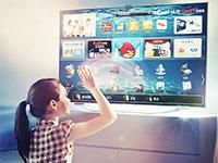 三星ES8000智能电视