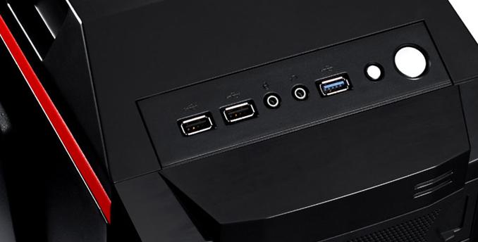 USB 3.0不能只是摆设