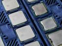 19款入门CPU横向测试