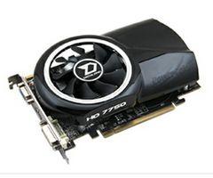 奖品:迪兰HD7750酷能+DC 2GB版本