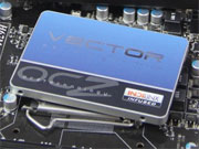 OCZ Vector固态硬盘