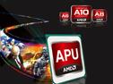 新一代APU首发测试