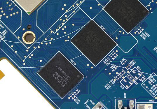 HIS 7850 IceQ Turbo 2GB GDDR5