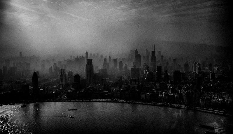 PM2.5爆表下的摄影生活:蜂鸟网友奉献