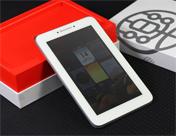 1499元双卡双待3G平板 联想A2207评测