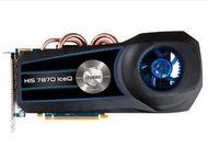 HIS 7870 IceQ 2GB GDDR5