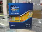 酷睿i7-3770K盒装