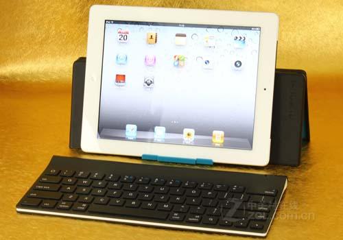 罗技iPad平板键盘