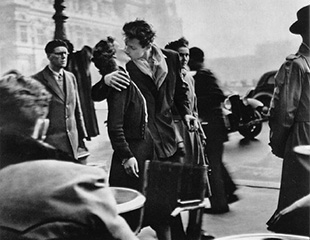 《最著名的吻》
