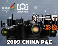 2009年P&E