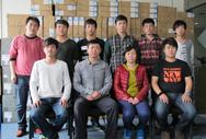 北京共达宏图商贸有限公司