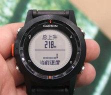 ISPO专业户GPS腕表