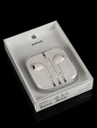 iPhone耳塞该如何发展