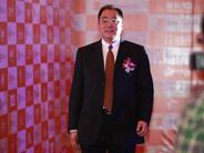 摩托罗拉高级副总裁<br/>兼大中华区总裁 孟樸