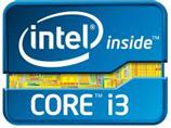 酷睿i3处理器系列