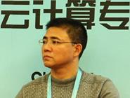 湖北荆州市电子政务管理办公室副主任 陈仁军