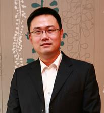 微星科技中国区总经理 李晋凯
