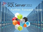 微软SQL Sever 2012