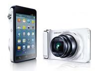 2013年相机5大将普及技术