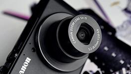 操控画质双升级 佳能S110技术解析