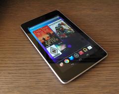 谷歌Nexus 7