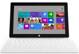 Windows RT:微软一小步 行业一大步