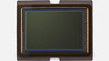 2020万像素全画幅CMOS