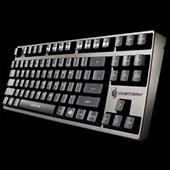 酷冷机械手键盘