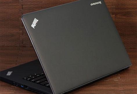 全新的独立系列 ThinkPad S430前世今生