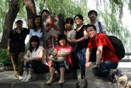 北京卓展思创科技