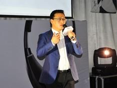 LKK深圳公司总经理李毅超