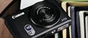 高端口袋卡片相机 佳能S110深度评测