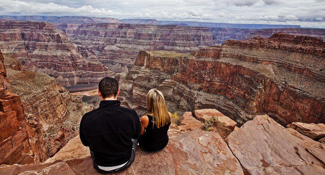 美国科罗拉多大峡谷