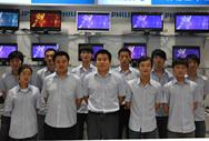 北京神州华杰商贸有限公司