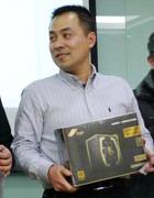 2012年硬件论坛礼物超多