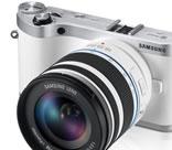 三星3D触屏智能相机NX300