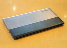 东芝U800W皮革超极本评测
