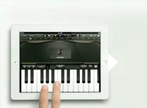 iPad mini 电视广告