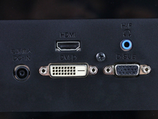 LG D2792P液晶显示器
