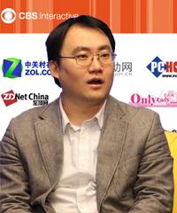 新岸线杨宇欣:年末双核平板跌破千元