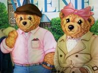 标题:三只熊<br/> 型号:三星I9100<br/>作者:thomsonshan