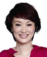 周  忆 <br/>IBM大中华区副总裁<br/>市场品牌公关与公众关系总经理