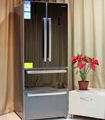容声BCD-378WPMB多门冰箱
