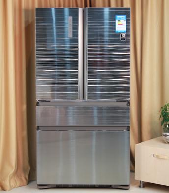 三星RF425NQMA5A多门冰箱