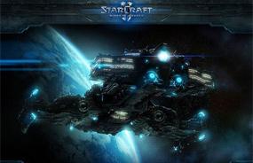 星际2游戏测试