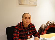 汇德丰国际董事长 冯超