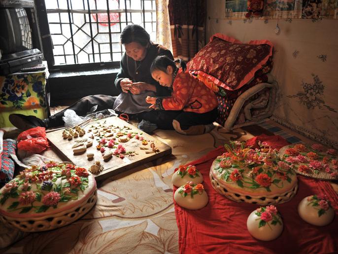 """2012年ZOL月赛""""春节"""""""