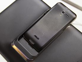 手机+平板的二合一设计