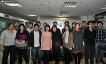 北京蓝美视讯科技有限公司