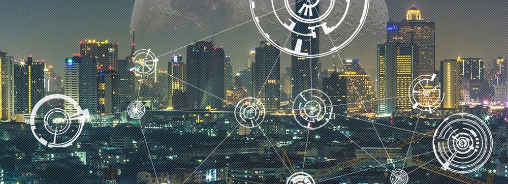 联接全球 物联网时代的机遇革新与挑战